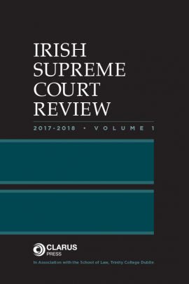 Irish Supreme Court Review