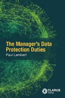 The Manager's Data Protection Duties