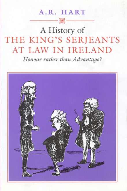 The Kings Serjeants At Law