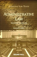 Administrative Law Coffey