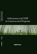 Adr In Construction