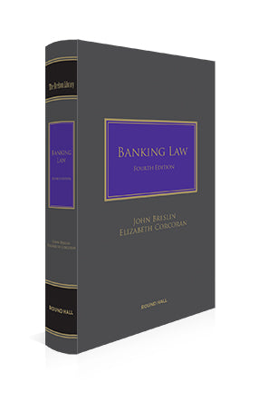 Banking Law 4th Edition