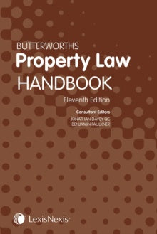 Butterworths Property Law Handbook