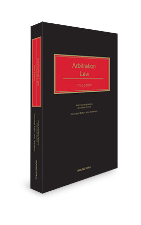 Arbitration Law 3rd Edition
