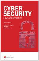 Cyber Security : Law and Practice