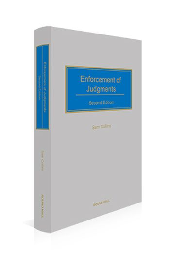 Enforcement of Judgments - 2nd Edition
