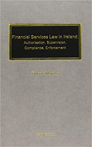 Financial services Law in Ireland