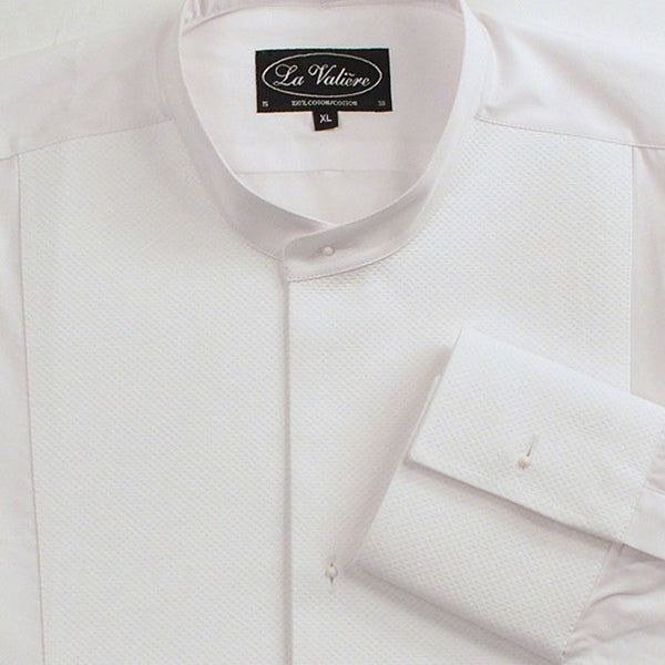Shirt Collarless 100% Cotton