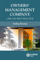 Owners` Management Company: Law and Best Practice