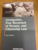 Immigration Free Movement of Persons, and Citizenship Law - Nutshell