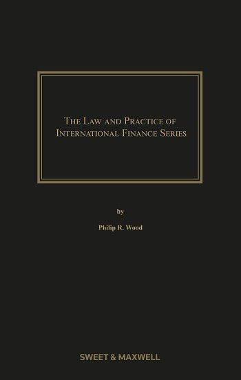 The Law and Practice of International Finance 9 volumes