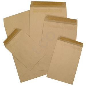 Single Envelopes