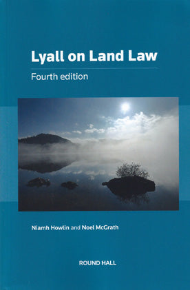 Land Law In Ireland - 4th Edition