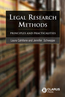Legal Research Methods: Principles and Practicalities