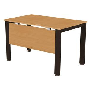 Rectangular Standalone Office Desk