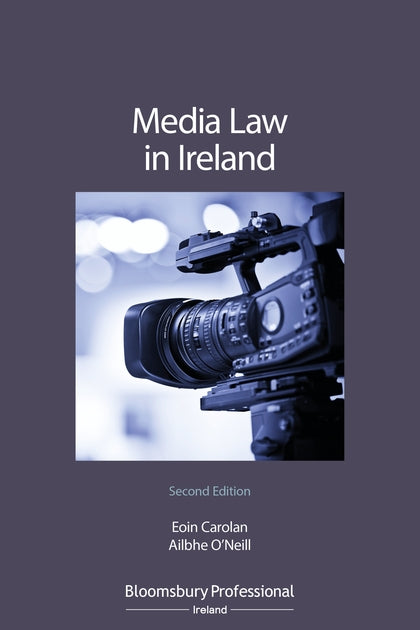 Media Law in Ireland