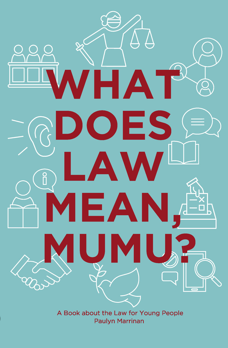What does Law Mean, Mumu?