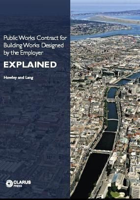 Public Works Engineering Explained