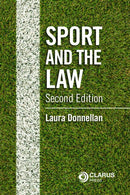 Sport and the Law, Second Edition