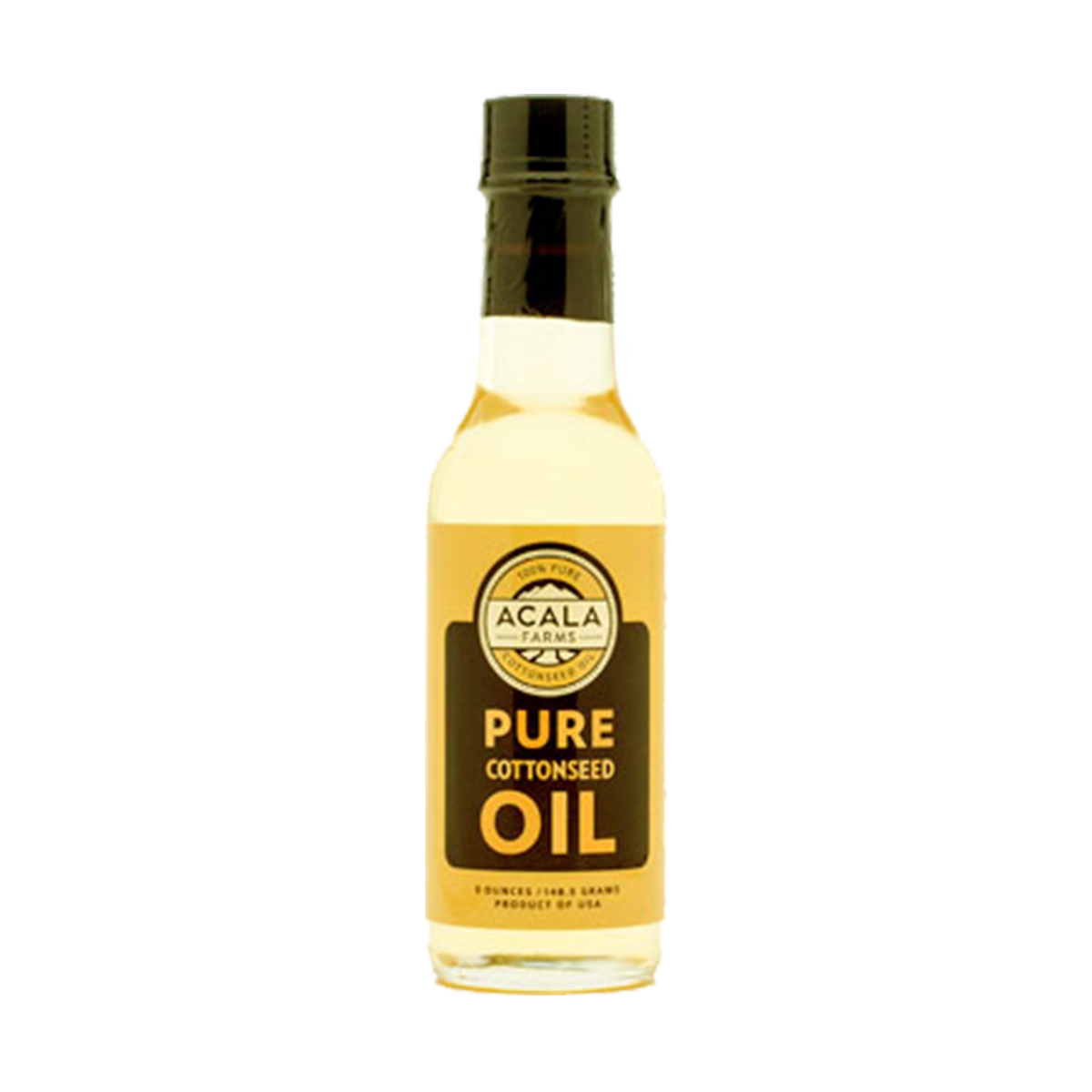 Pure Cottonseed Oil