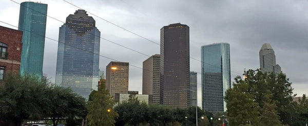 5 Houston Hotspots to Check Out