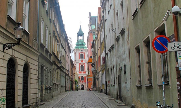 Why you should visit Poznan, Poland