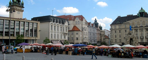 How to Spend an Offbeat Day in Brno