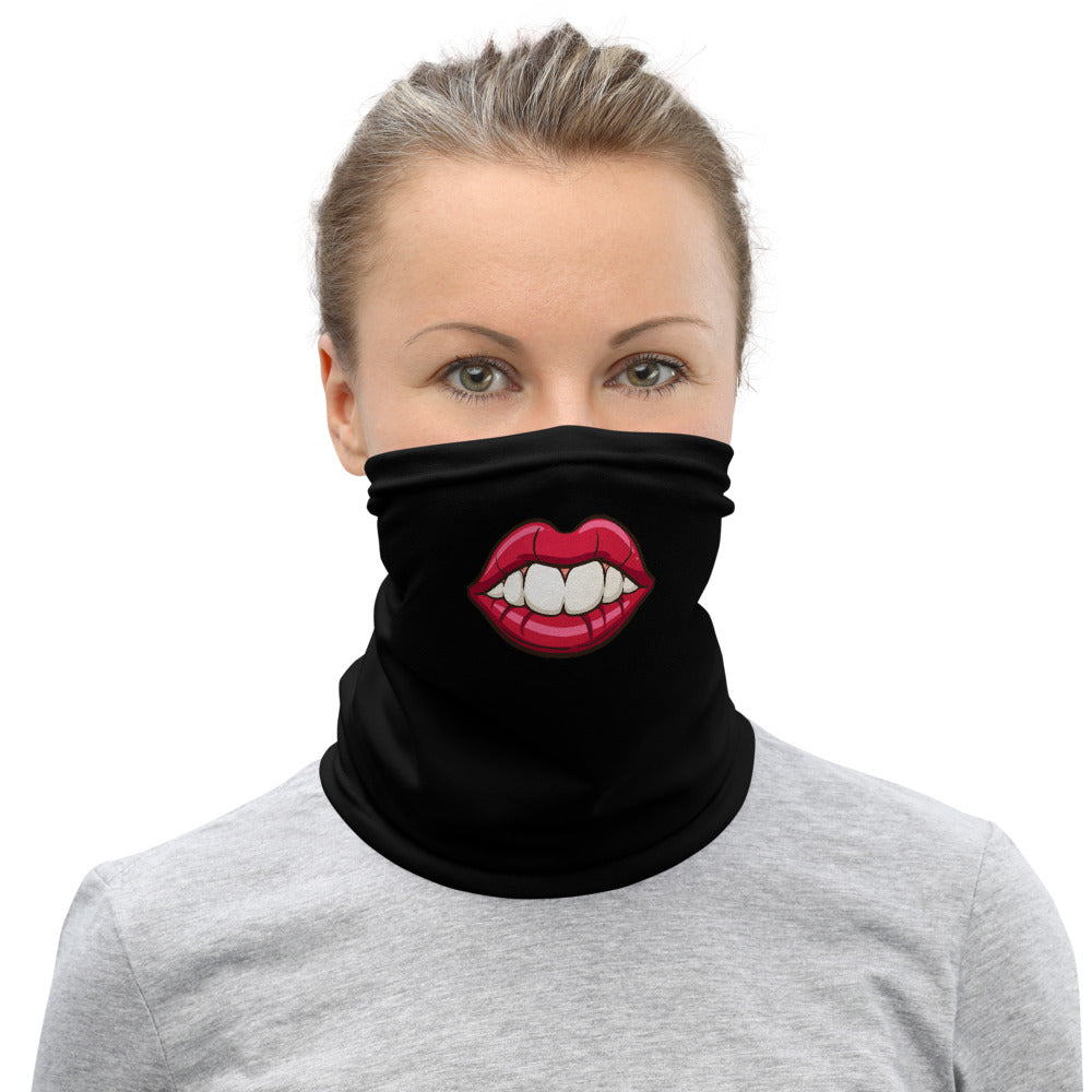Big Teeth Gaiter (Face Mask)