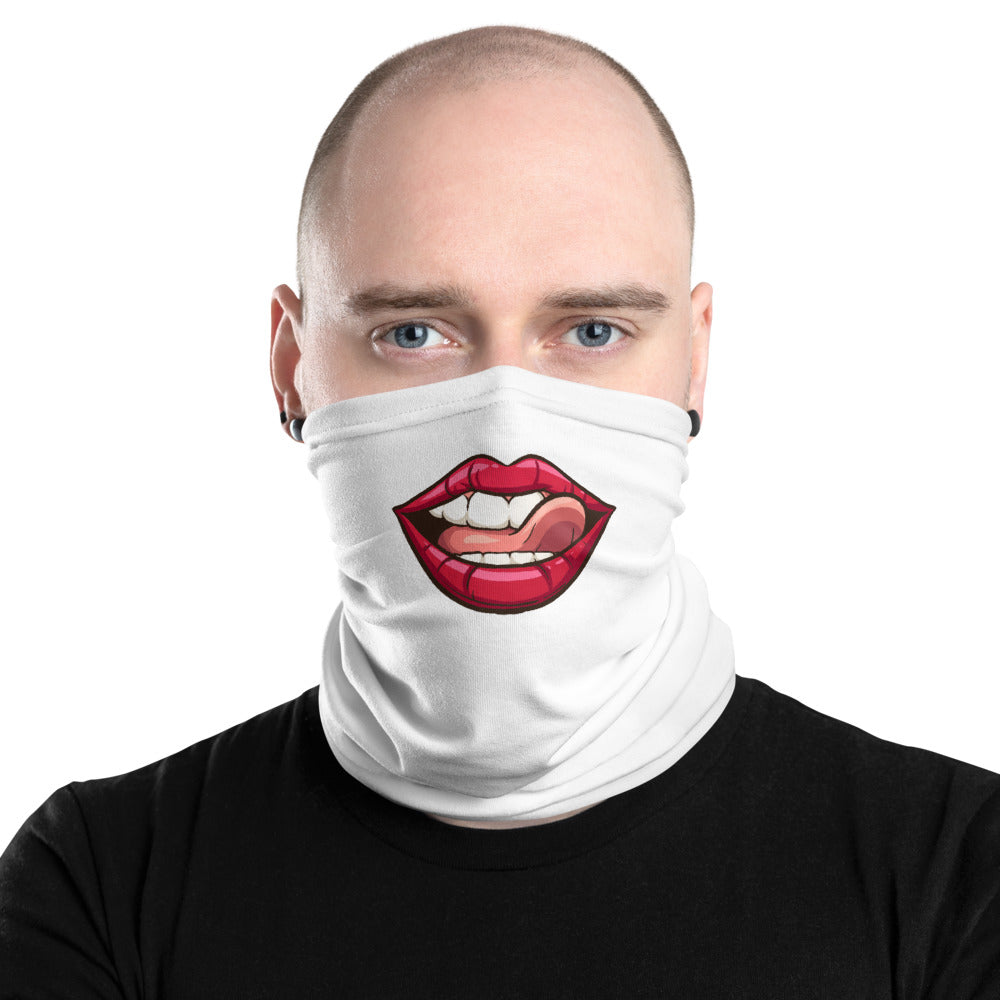 Lip Licker Gaiter (Face Mask)