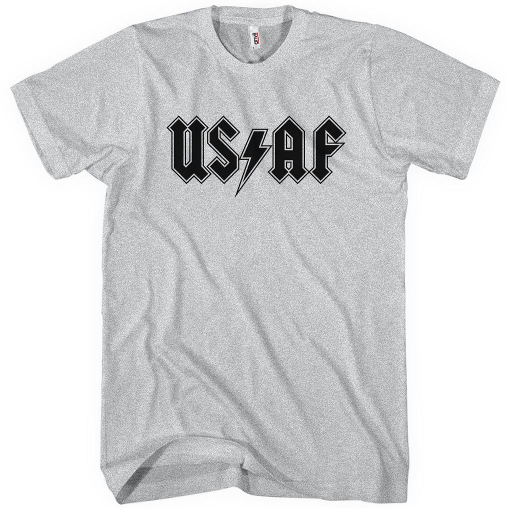 Air Force Rocks T-shirt