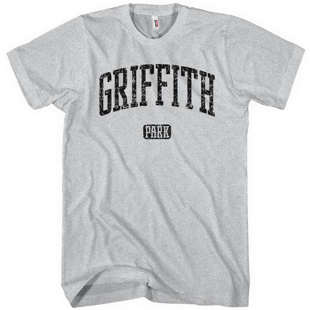 Griffith Park T-shirt