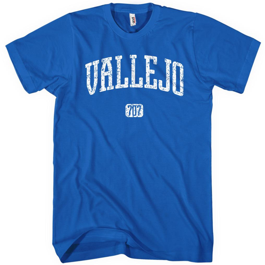 Vallejo 707 T-shirt