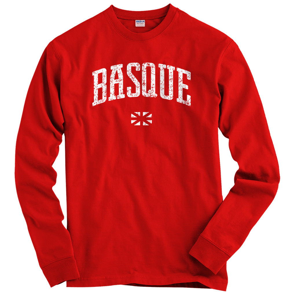 Basque T-shirt