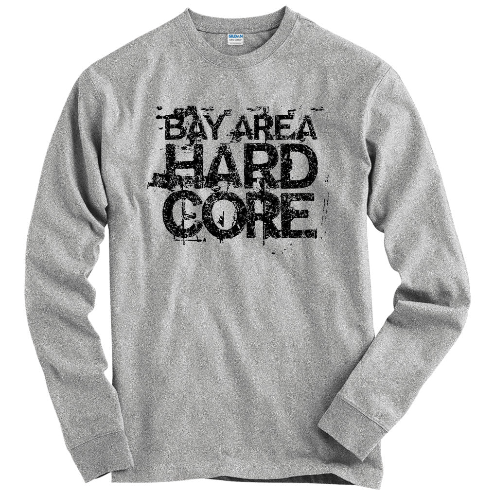 Bay Area Hardcore T-shirt
