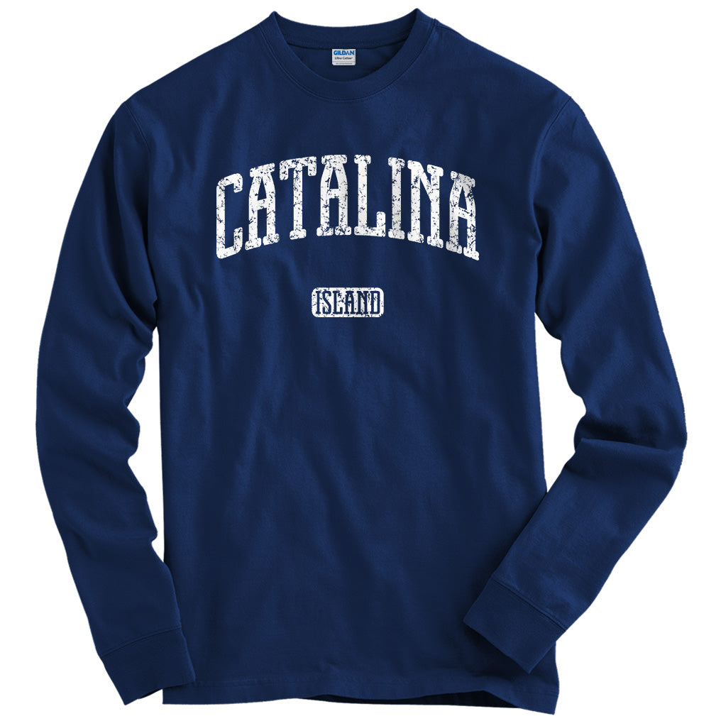 Catalina Island T-shirt