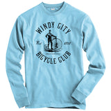 Chicago Bicycle Club T-shirt