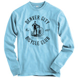 Denver Bicycle Club T-shirt