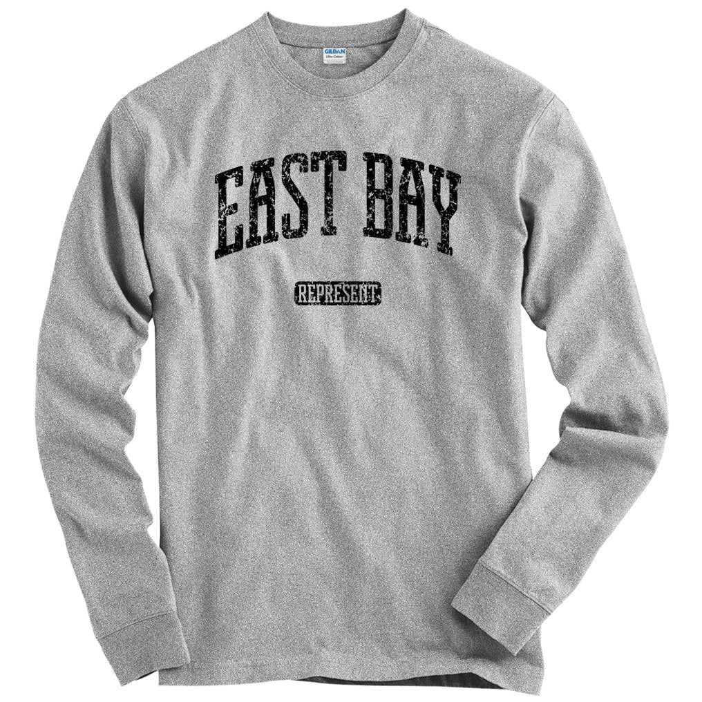 East Bay Represent T-shirt
