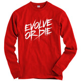 Evolve or Die T-shirt