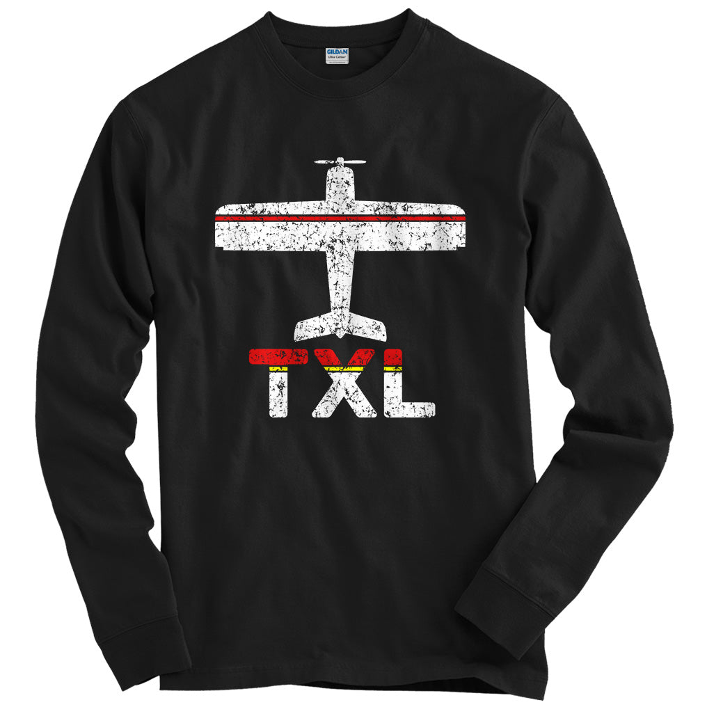 Fly Berlin TXL Airport T-shirt