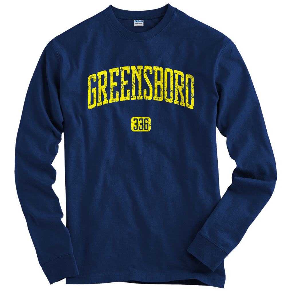 Greensboro 336 T-shirt