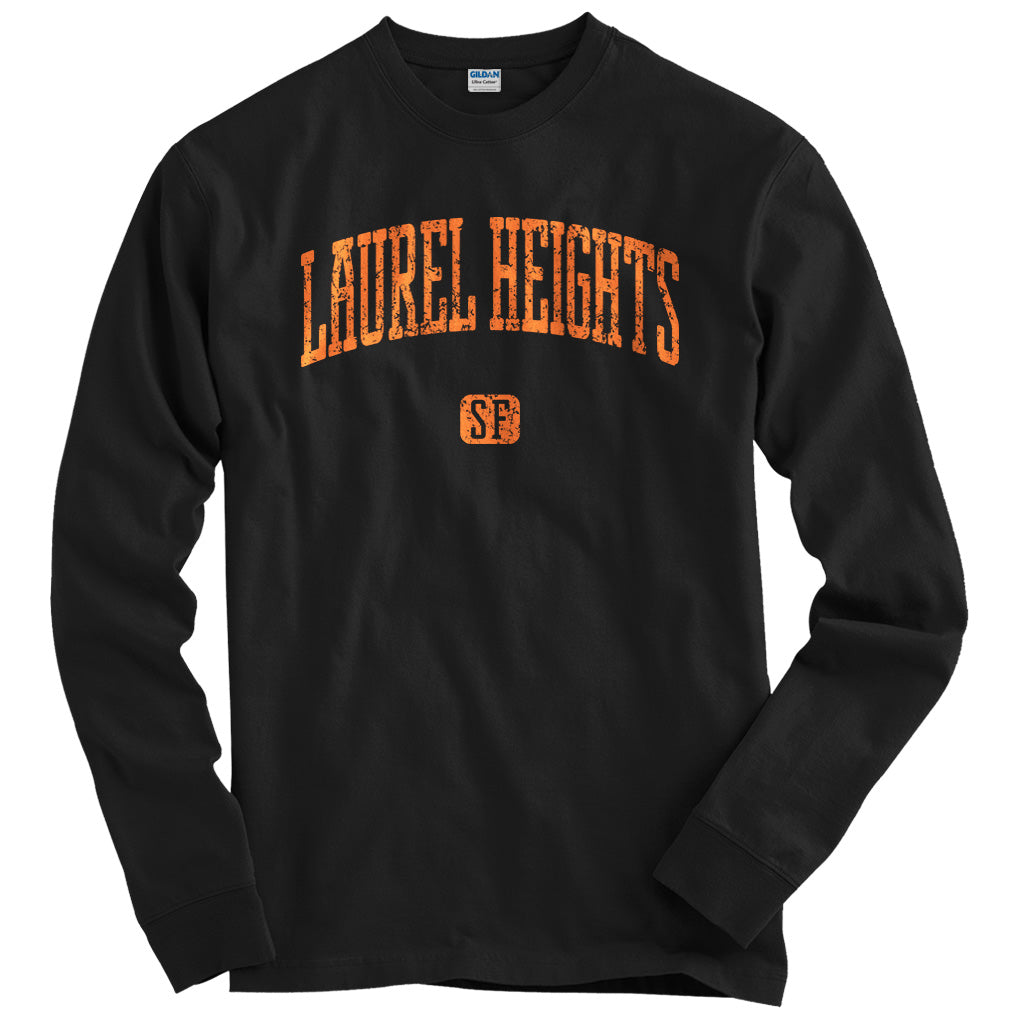 Laurel Heights San Francisco T-shirt