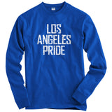 Los Angeles Pride T-shirt