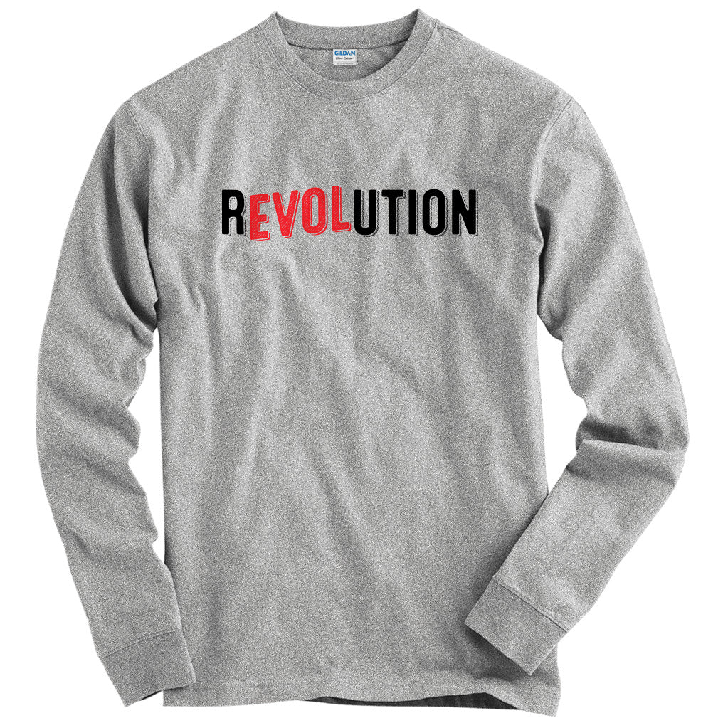 Love Revolution T-shirt