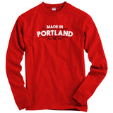 Made In Portland V2 T-shirt