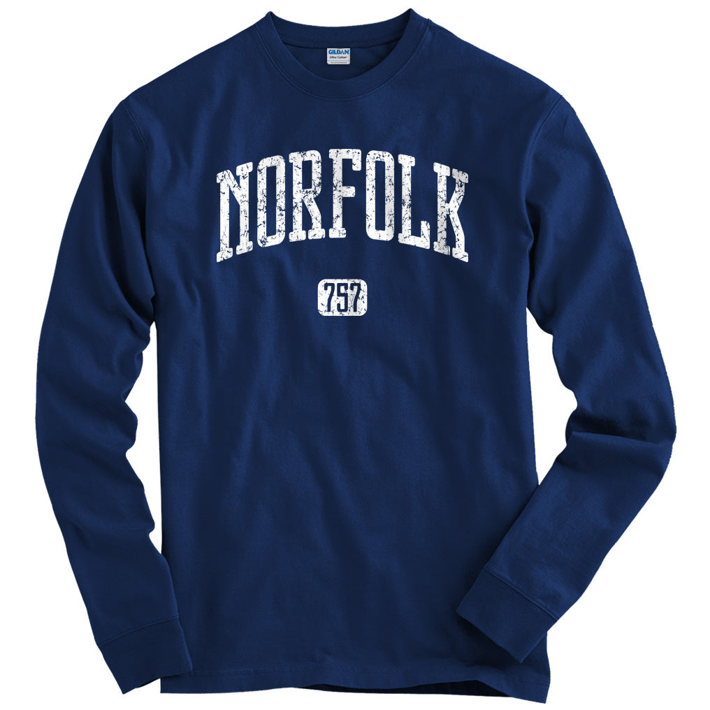 Norfolk 757 T-shirt