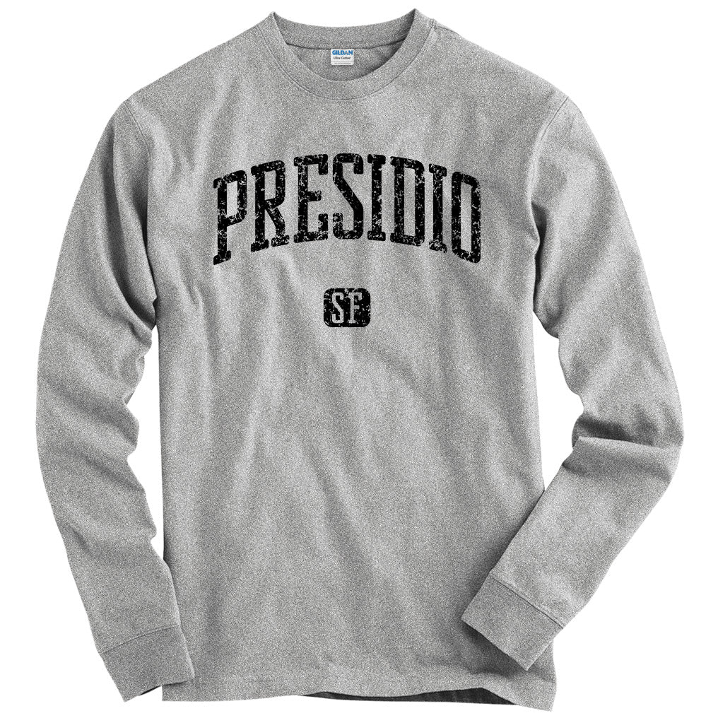 Presidio San Francisco T-shirt
