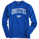 Quad Cities T-shirt
