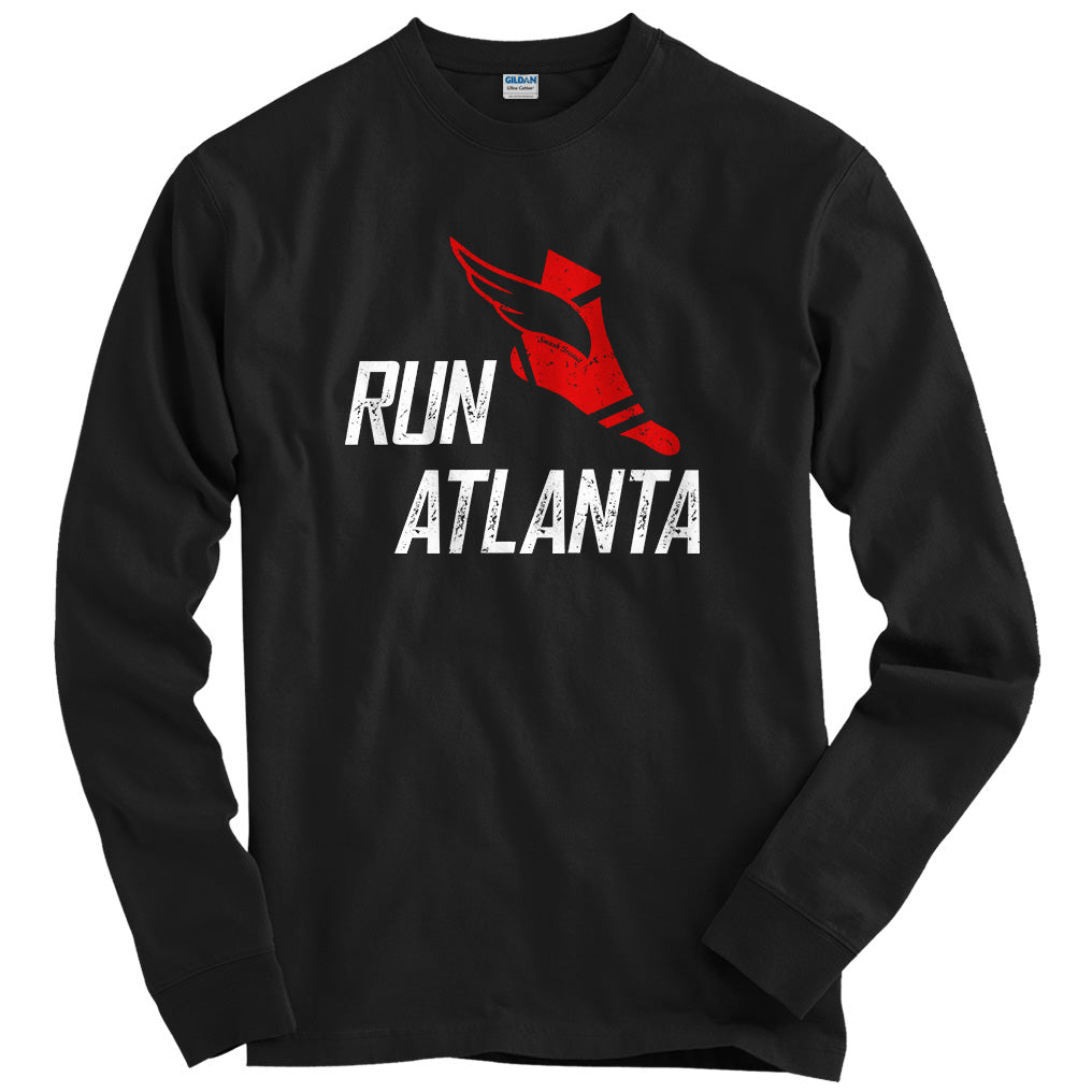 Run Atlanta V3 T-shirt