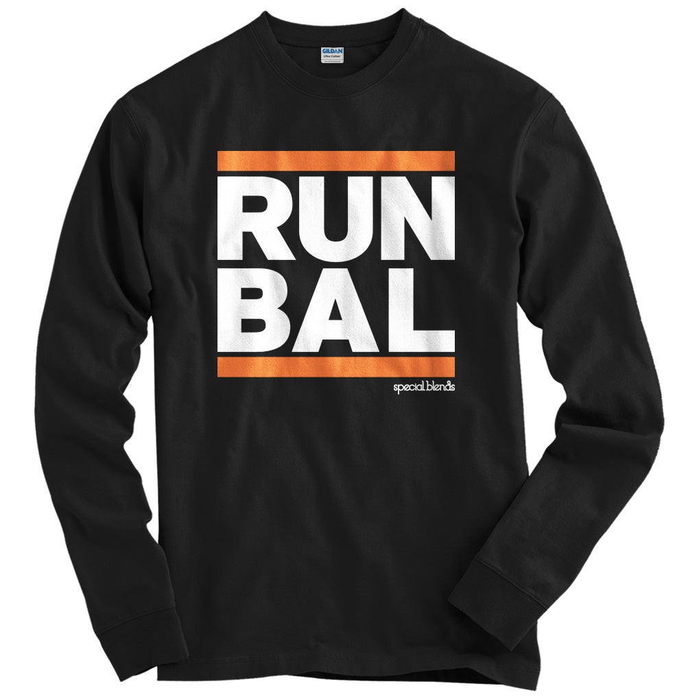 Run Baltimore T-shirt